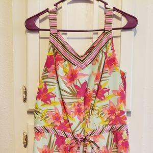 Merona Spring Dress